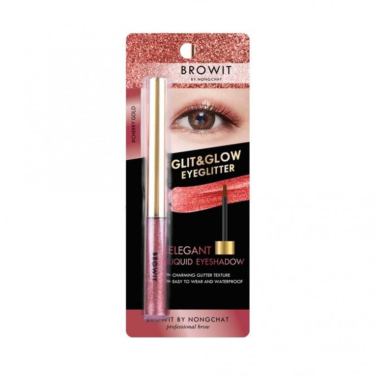 Browit Glit & Glow Eyeglitter 3g