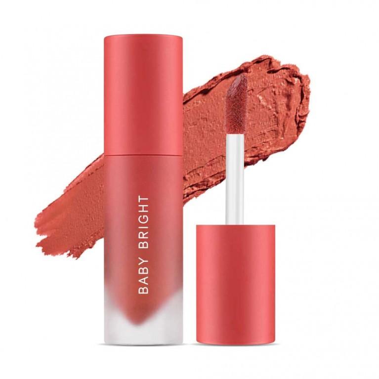 Lip & Cheek Velvet Cherry Blossom 2.4g Baby Bright