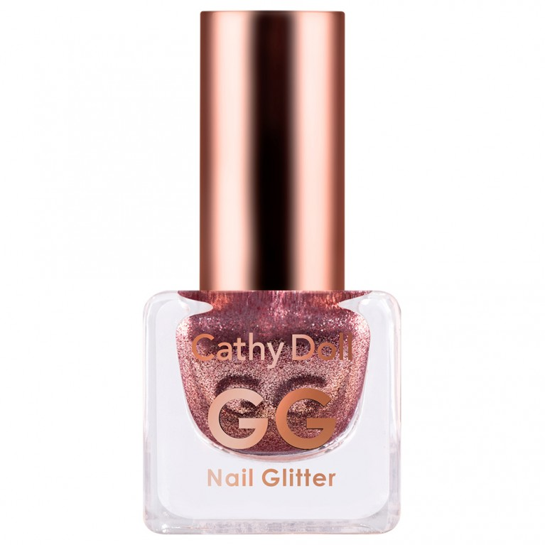GG Glitter 12ml Cathy Doll