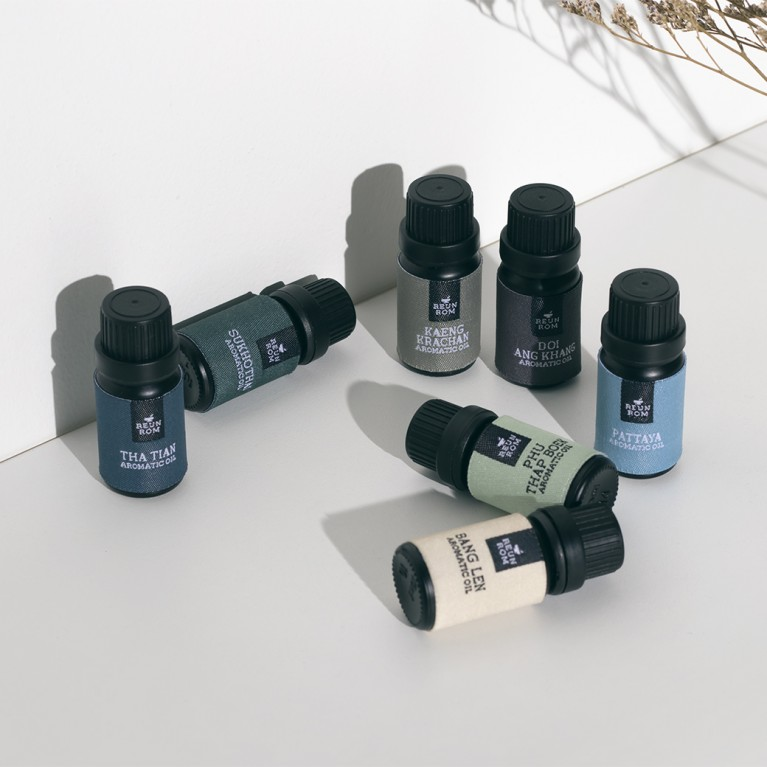 Aromatic Oil 10ml Reunrom