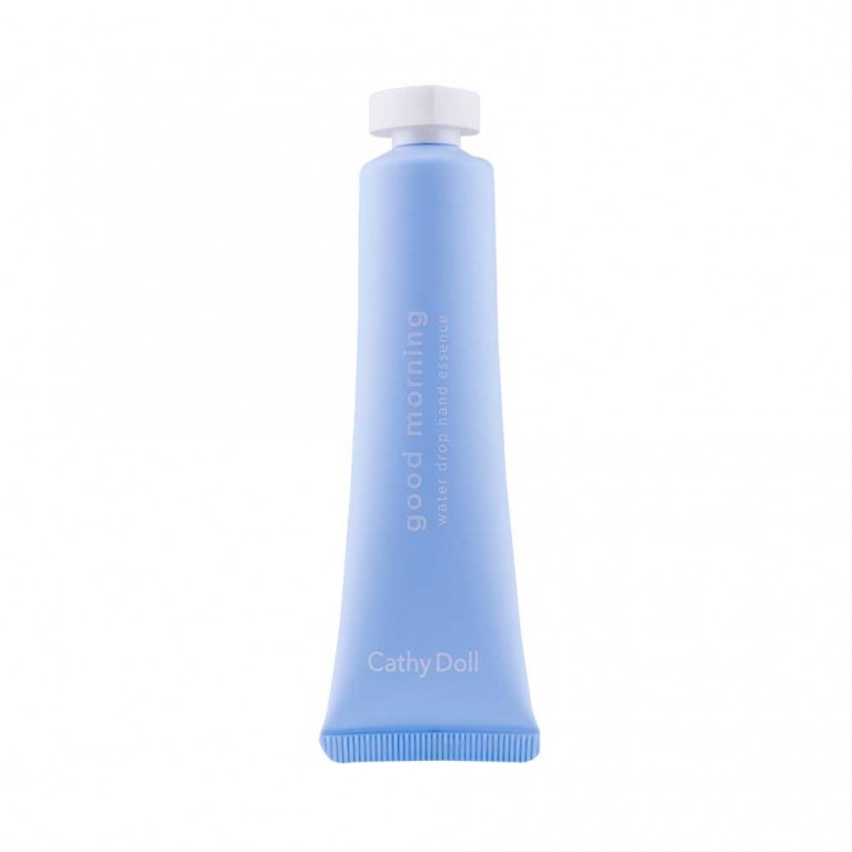 Good Morning Water Drop Hand Essence 30g Cathy Doll