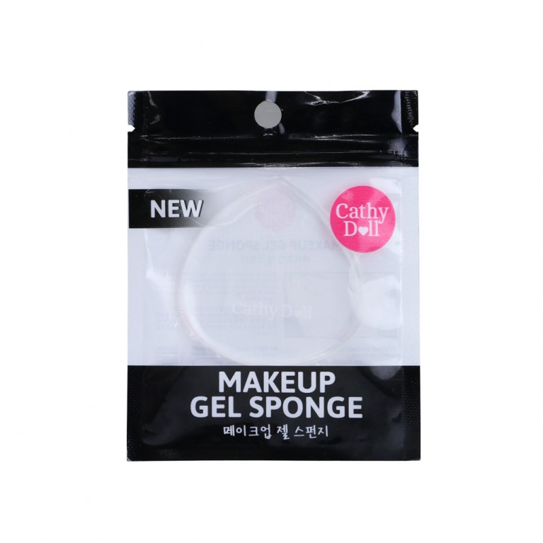 Makeup Gel Sponge Cathy Doll