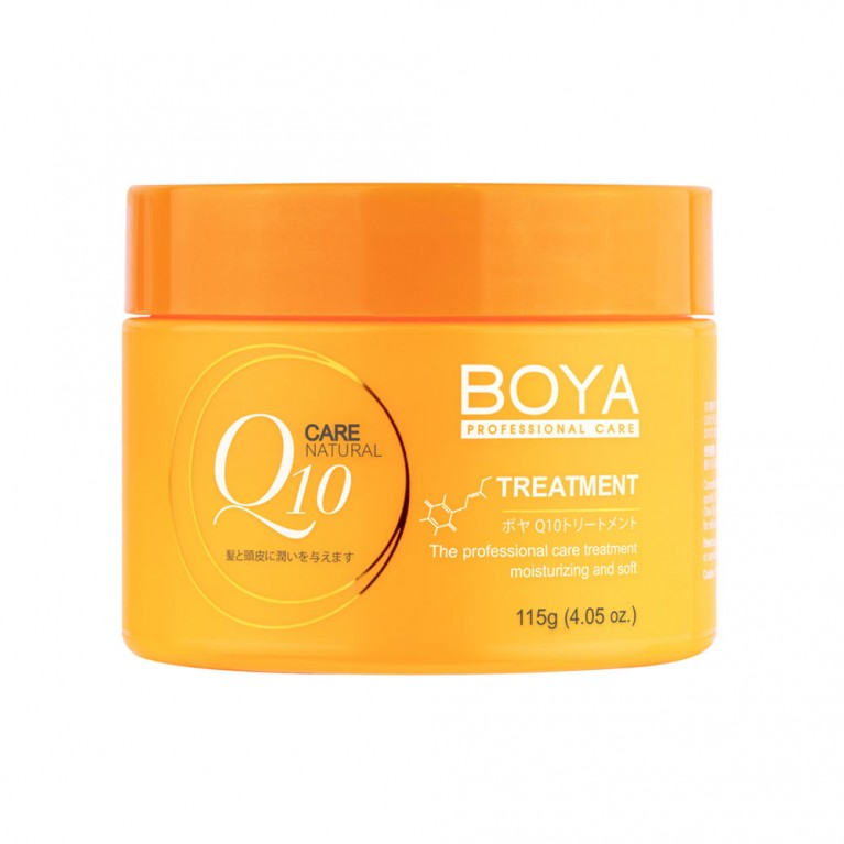 Treatment 115g Boya Q10 (Y2020)