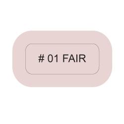 #01 Fair