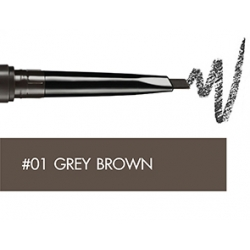 #01 Grey Brown