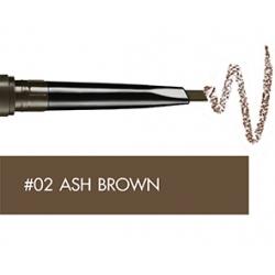#02 Ash Brown