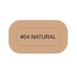 #04 Natural