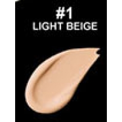 #1 Light Beige