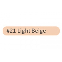 #21 light beige