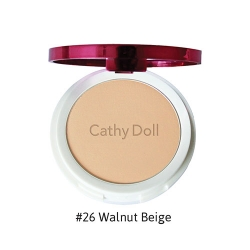 #26 Walnut Beige