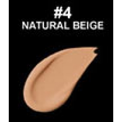 #4 Natural Beige
