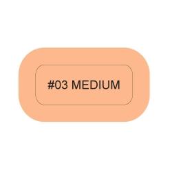 #03 Medium