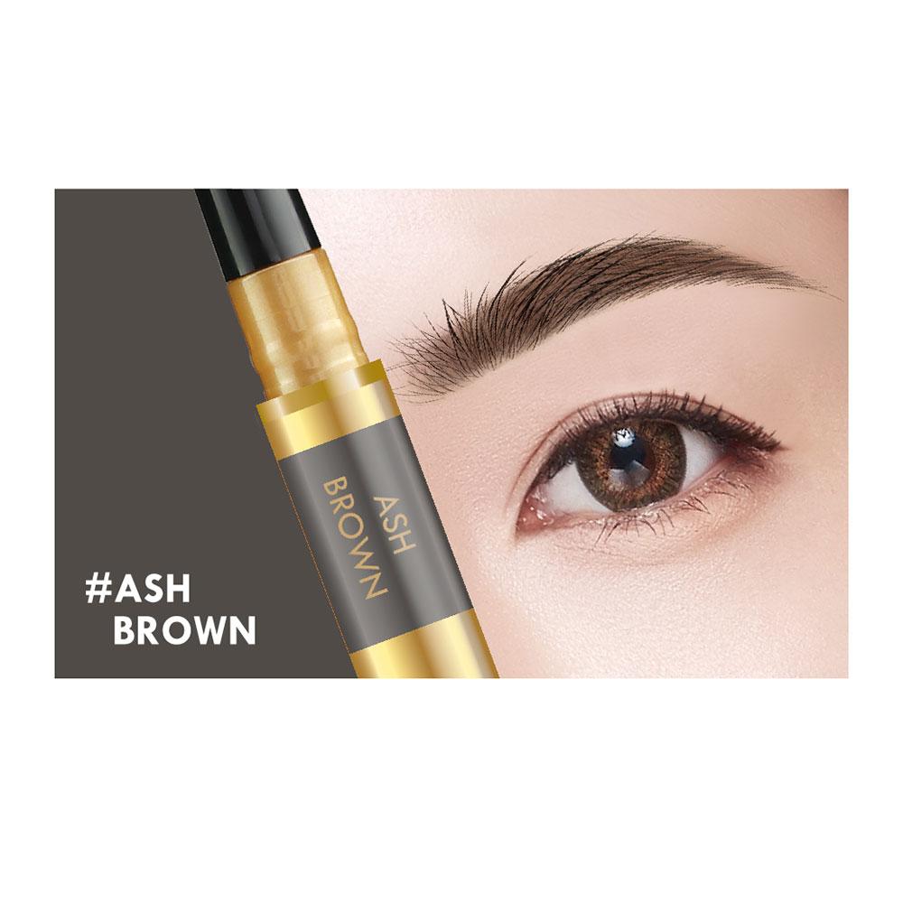 Ash Brown