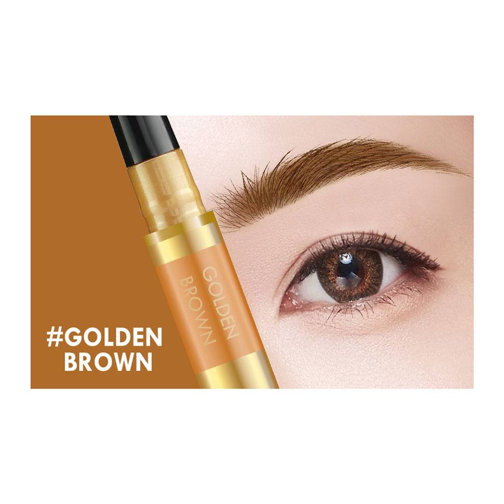 Golden Brown