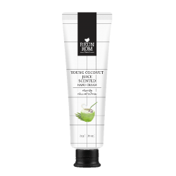 Young Coconut Juice Scented Hand Cream