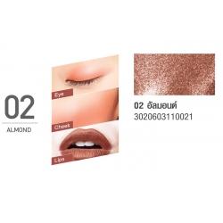 02 Almond