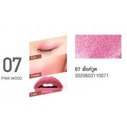 07 Pink Wood