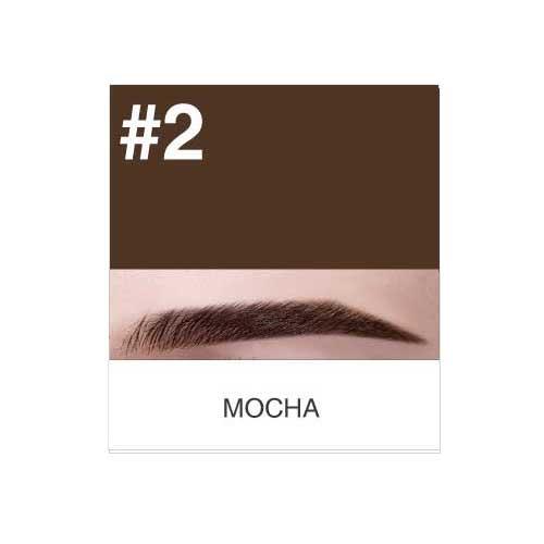 #2 Mocha