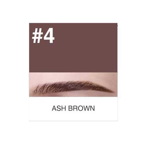 #4Ash Brown