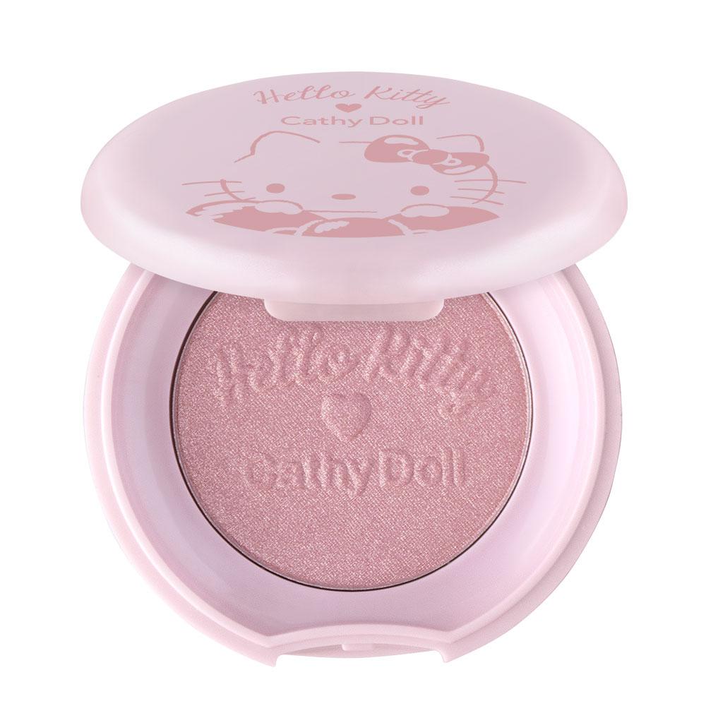 01 Pink Glow
